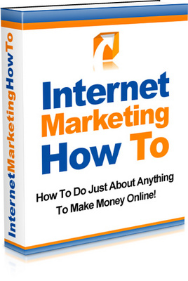Product picture How to do Internet Marketing
